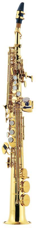 SP-650 (S) Soprano Saxophone / Духовые инструменты, Музыкальный Мастер