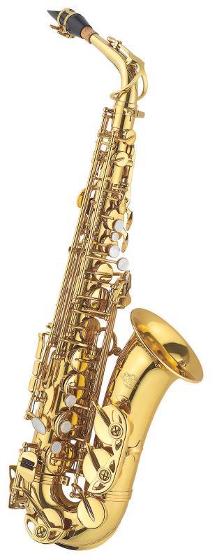 AL-600 (P) Alto Saxophone / Духовые инструменты, Музыкальный Мастер