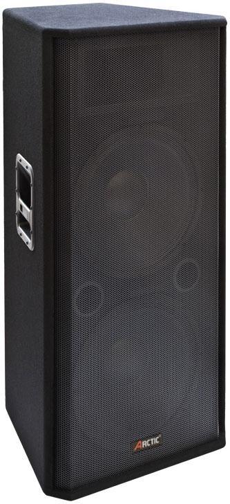 HB-215H / Акустические системы (Колонки), Музыкальный Мастер