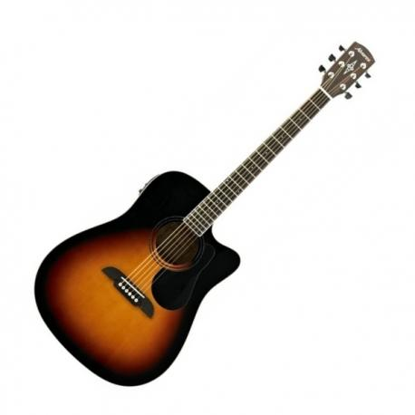 RD26CESB Электроакустическая гитара / Акустические гитары, Музыкальный Мастер