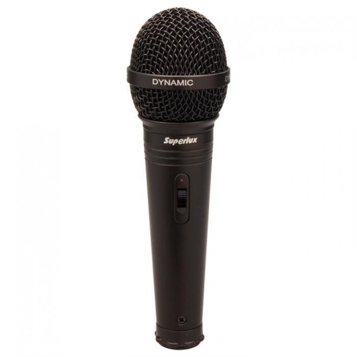 ECOA1 / Вокальные и речевые микрофоны, Музыкальный Мастер