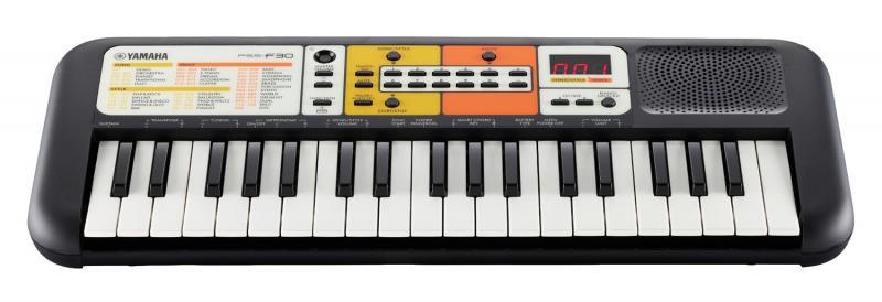 PSS-F30 / 01 Музыкальные инструменты, Музыкальный Мастер