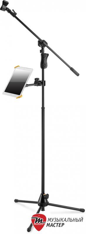DG300B Держатель для планшетов / Стойки/держатели для iPad, Музыкальный Мастер