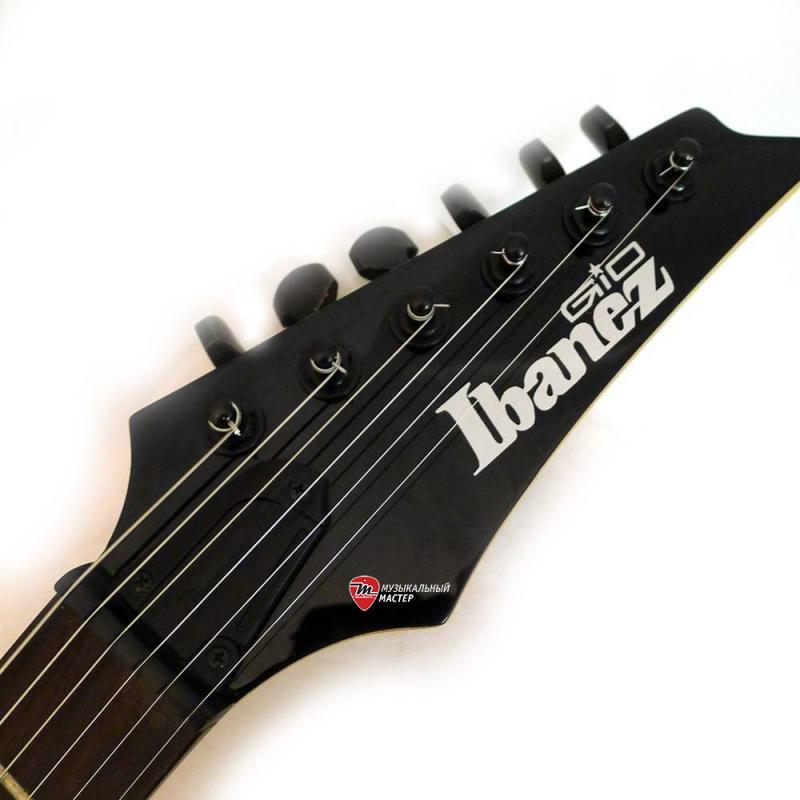 GRG121DX BKF Электрогитара / Электрогитары, Музыкальный Мастер