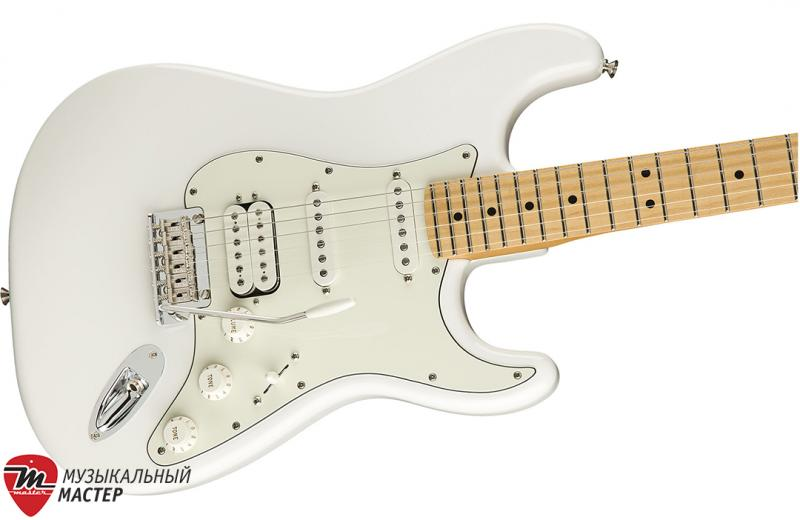 PLAYER STRATOCASTER MN PWT Электрогитара / Электрогитары, Музыкальный Мастер