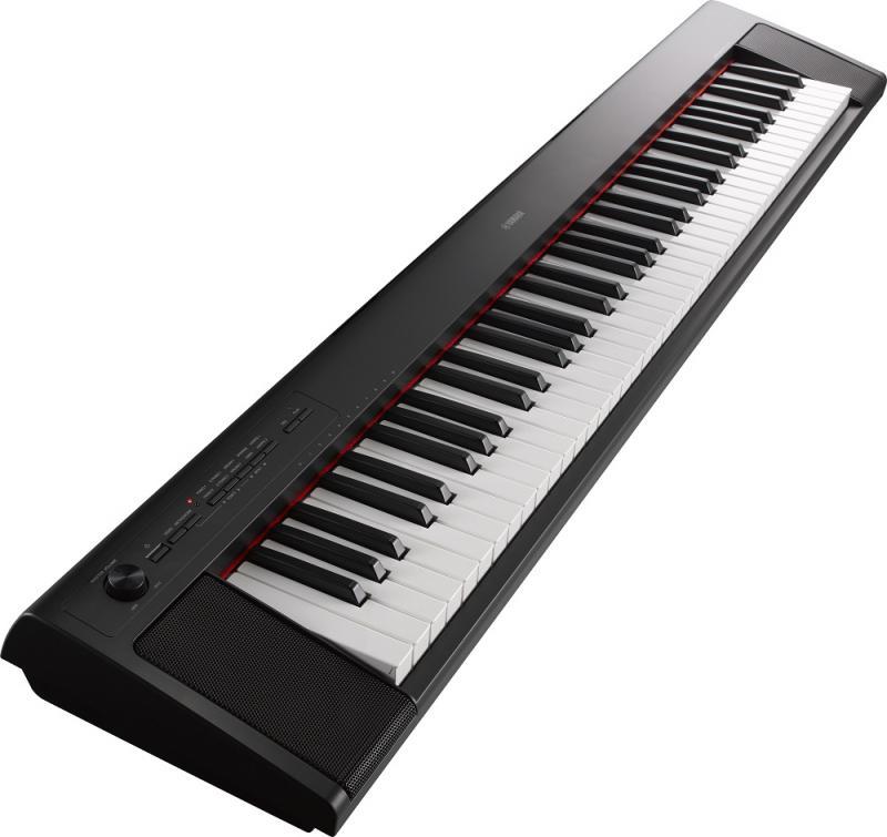 YAMAHA NP-32B (+блок питания) / 01 Музыкальные инструменты, Музыкальный Мастер