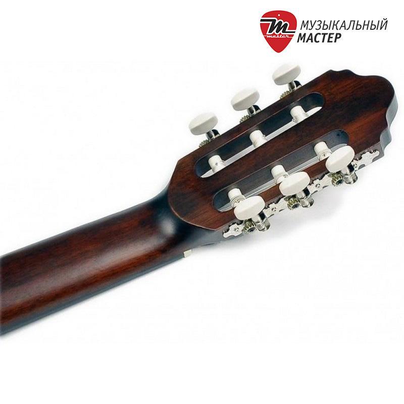 VC204TWR Классическая Гитара 4/4 / Классические гитары, Музыкальный Мастер