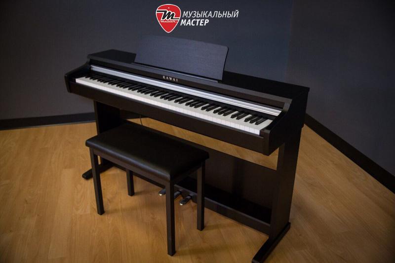 KDP70 Цифровое фортепиано  / Цифровые фортепиано, Музыкальный Мастер
