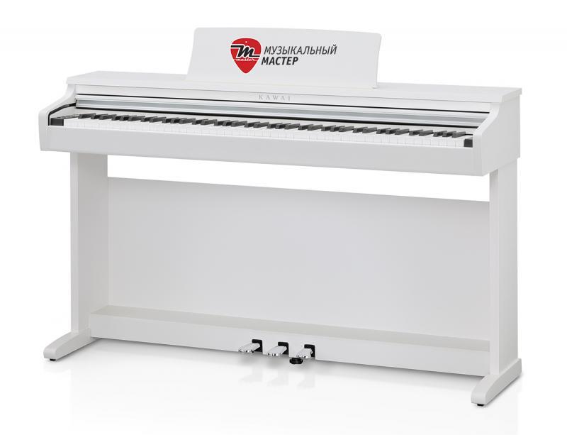 KDP110W Цифровое пианино  / Цифровые фортепиано, Музыкальный Мастер