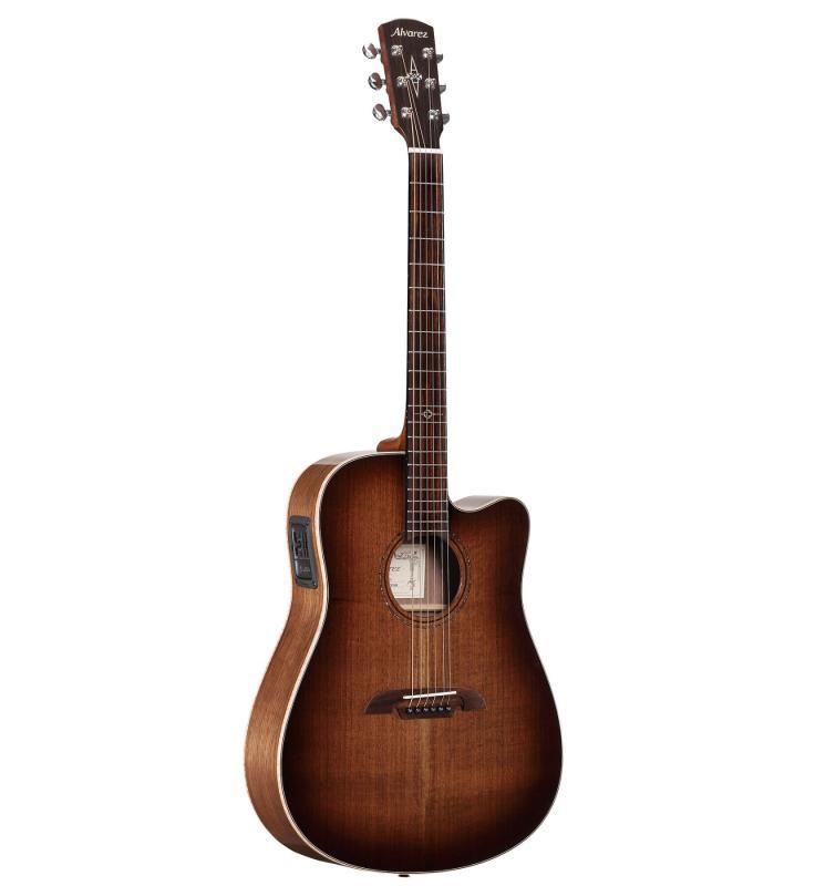 ADWS77CESHB Электроакустическая гитара / Гитары, Музыкальный Мастер