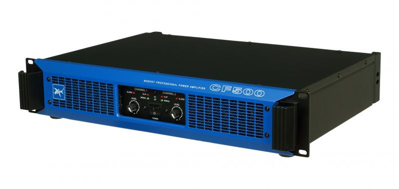 CF500-4 / Усилители мощности, Музыкальный Мастер