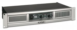 GX 5 / Усилители мощности, Музыкальный Мастер