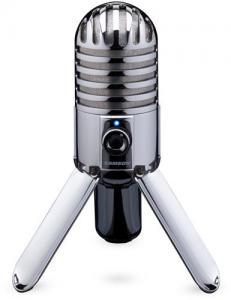 Meteor Mic / Студийные микрофоны, Музыкальный Мастер