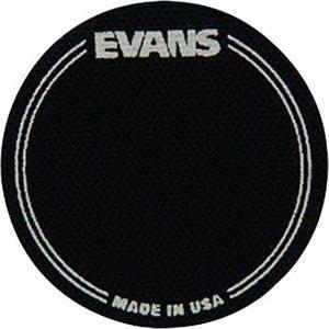 EQPB1 EQ PATCH BLACK SINGLE / Аксессуары для пластиков, Музыкальный Мастер