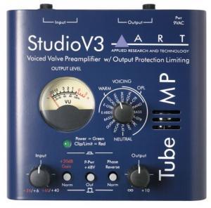 Tube MP Studio V3 / Предварительные усилители, Музыкальный Мастер