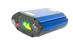 MIN LASER FX 2.0 / Лазеры заливочные, Музыкальный Мастер