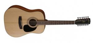 AD810-12 OP Акустическая гитара / Акустические гитары, Музыкальный Мастер