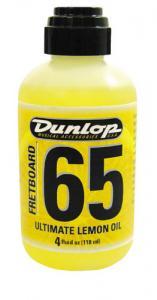 6554 FRETBOARD 65 ULTIMATE LEMON OIL / Средства по уходу, Музыкальный Мастер