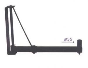 SKDB031 настенное крепление для акустической системы / Стойки, Музыкальный Мастер