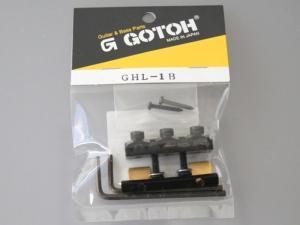 GHL1 (B) Топлок / Бриджи/Тремоло, Музыкальный Мастер