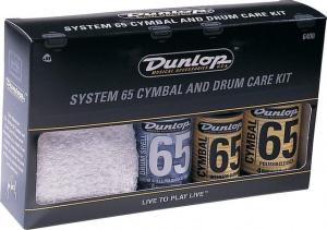 6400 CYMBAL AND DRUMCARE KIT