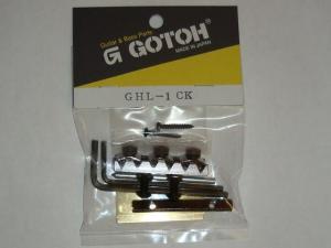 GHL1 (CK) Топлок / Бриджи/Тремоло, Музыкальный Мастер