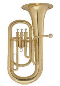 TEC53L1 (TEC96L) / Тубы, Музыкальный Мастер