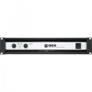 Q66-II / Усилители мощности, Музыкальный Мастер