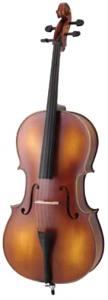 CVC101 4/4 виолончель / Виолончели, Музыкальный Мастер