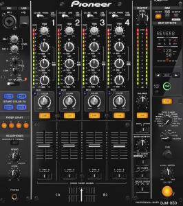 DJM-850