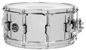 Performance 6.5x14 Chrome Over Steel / Малые барабаны, Музыкальный Мастер