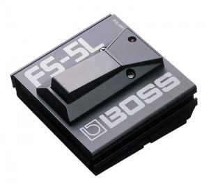 FS-5L Foot Switch / Гитарные педали эффетов, Музыкальный Мастер