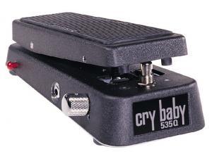 535Q CRYBABY MULTI-WAH / Гитарные педали эффетов, Музыкальный Мастер