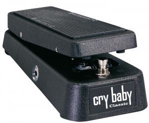 GCB95F CRYBABY CLASSIC / Гитарные педали эффетов, Музыкальный Мастер