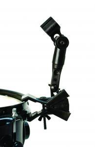 DFLEX Система крепления микрофонов на барабаны / Наборы для барабанов, Музыкальный Мастер