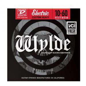 ZWN1060 WYLDE ELECTRIC CUSTOM HEAVY (10-60)