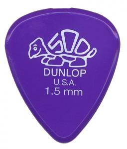 41P1.5 DELRIN 500 PLAYER'S PACK 1.5 / Медиаторы, Музыкальный Мастер