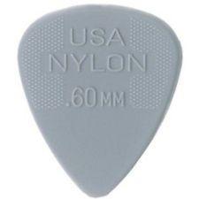 44P.60 NYLON STANDARD PLAYER'S PACK 0.60 / Медиаторы, Музыкальный Мастер