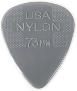 44P.73 NYLON STANDARD PLAYER'S PACK 0.73 / Медиаторы, Музыкальный Мастер