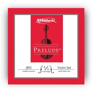 J810 4/4M Prelude 4/4M / Струны для смычковых, Музыкальный Мастер