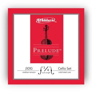 J1010 3/4M Prelude 3/4M / Струны для смычковых, Музыкальный Мастер