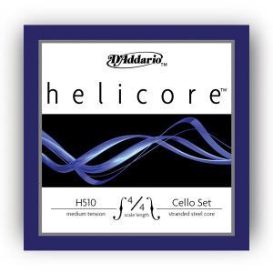 H510 4/4M Helicore 4/4M / Струны для смычковых, Музыкальный Мастер