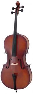 CVC100 1/2 виолончель / Виолончели, Музыкальный Мастер