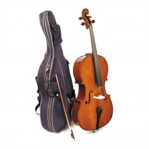 1102/E STUDENT I CELLO OUTFIT 1/2 виолончель / Виолончели, Музыкальный Мастер