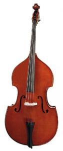 1438/C STUDENT II DOUBLE BASS 3/4 / Контрабасы, Музыкальный Мастер
