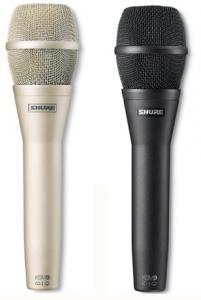 KSM9 Вокальный конденсаторный микрофон премиум класса / Вокальные и речевые микрофоны, Музыкальный Мастер
