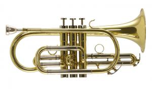 TJCT-4500 Renaissance / Корнеты, Музыкальный Мастер