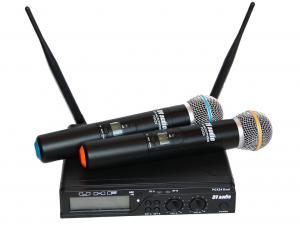 PGX24 Dual двойная ручная радиосистема / Микрофоны радио, Музыкальный Мастер