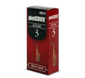 Plasticover - Alto Sax #2.5 / Трости для Саксофона Альт, Музыкальный Мастер