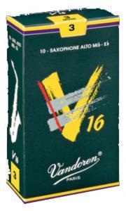 SR70XXV16 / Трости для Саксофона Альт, Музыкальный Мастер
